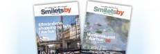 Smiletsby Efterårsmagasin 2015, til indlæg