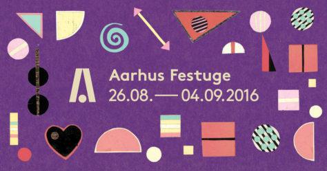 Aarhus Festuge 2016