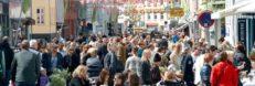 Jægergårdsgade markedsdag