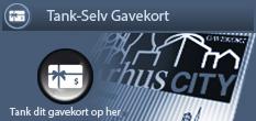 Tank-Selv Gavekort