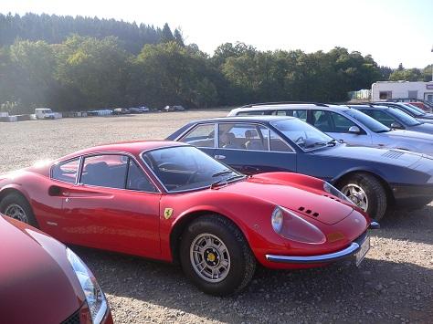 Ferrari Dino, til www